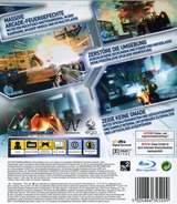 Bodycount PS3 cover (BLES01314)