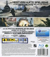 Call of Duty: Modern Warfare 3 PS3 cover (BLES01431)