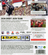 Madden NFL 16 PS3 cover (BLES02139)