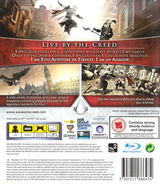 Assassin's Creed II: Complete Edition PS3 cover (BLES00670)