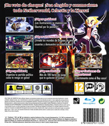 Disgaea 4: A Promise Unforgotten PS3 cover (BLES01225)