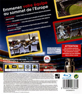 UEFA Euro 2008 pochette PS3 (BLES00227)
