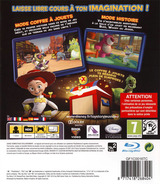 Toy Story 3 pochette PS3 (BLES00876)