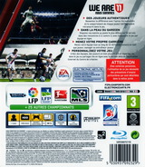FIFA 11 pochette PS3 (BLES01059)