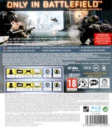 Battlefield 4 pochette PS3 (BLES01832)