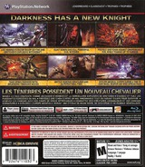 Knights Contract PS3 cover (BLUS30582)