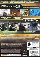Call of Duty: Modern Warfare Collection PS3 cover (BLUS30695)