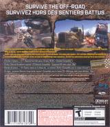 MotorStorm PS3 cover (BCUS98137)