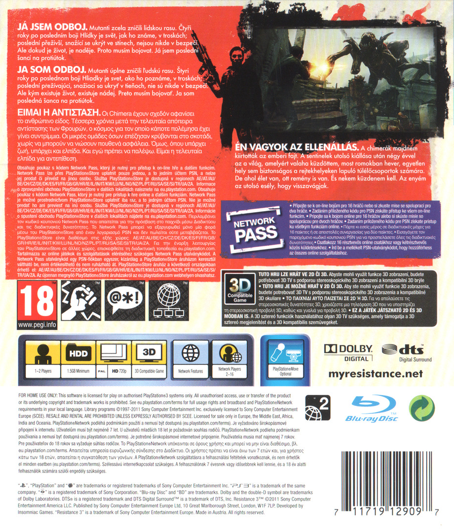 PS3 backHQ (BCES01118)