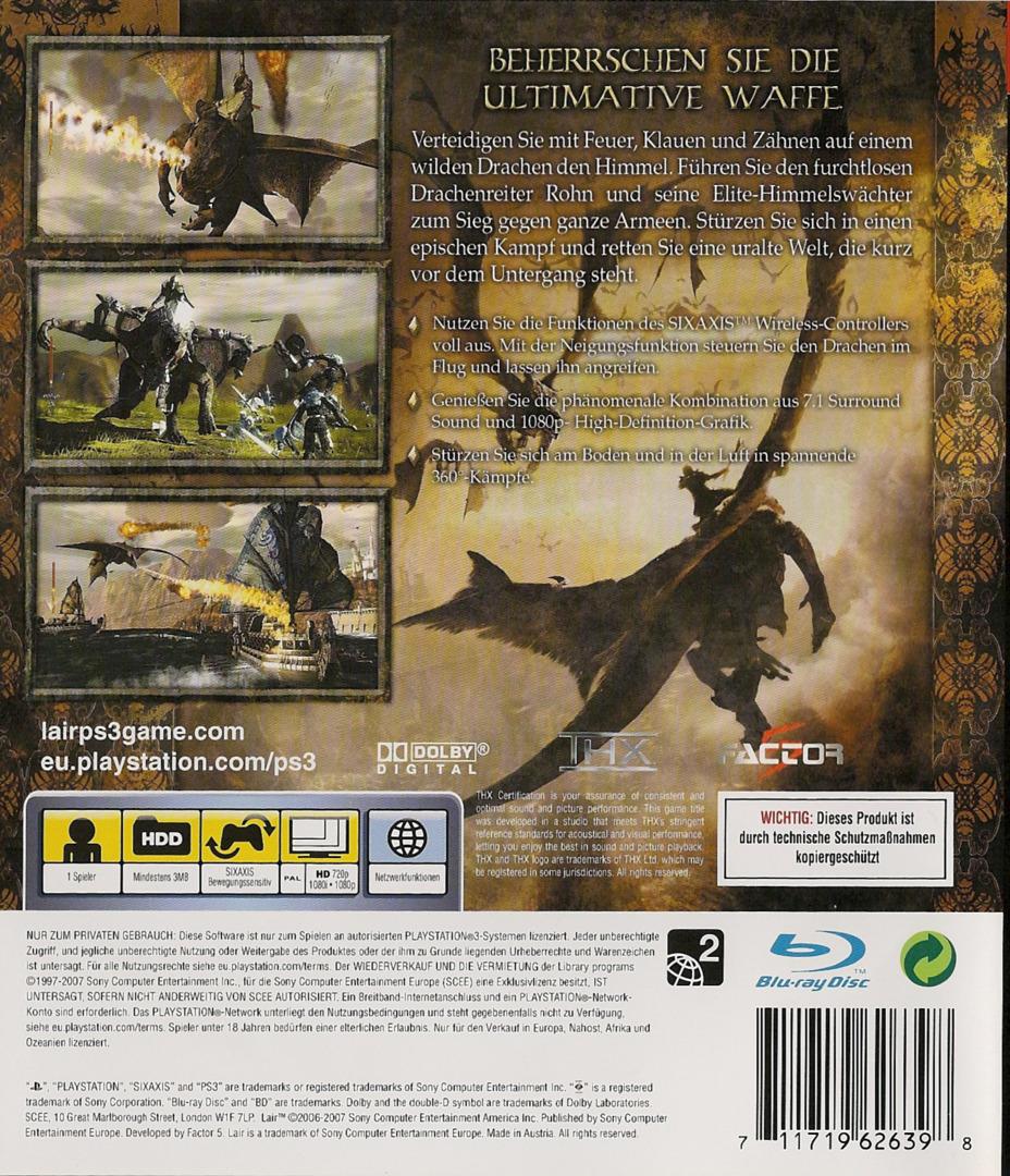 PS3 backHQ (BCES00004)