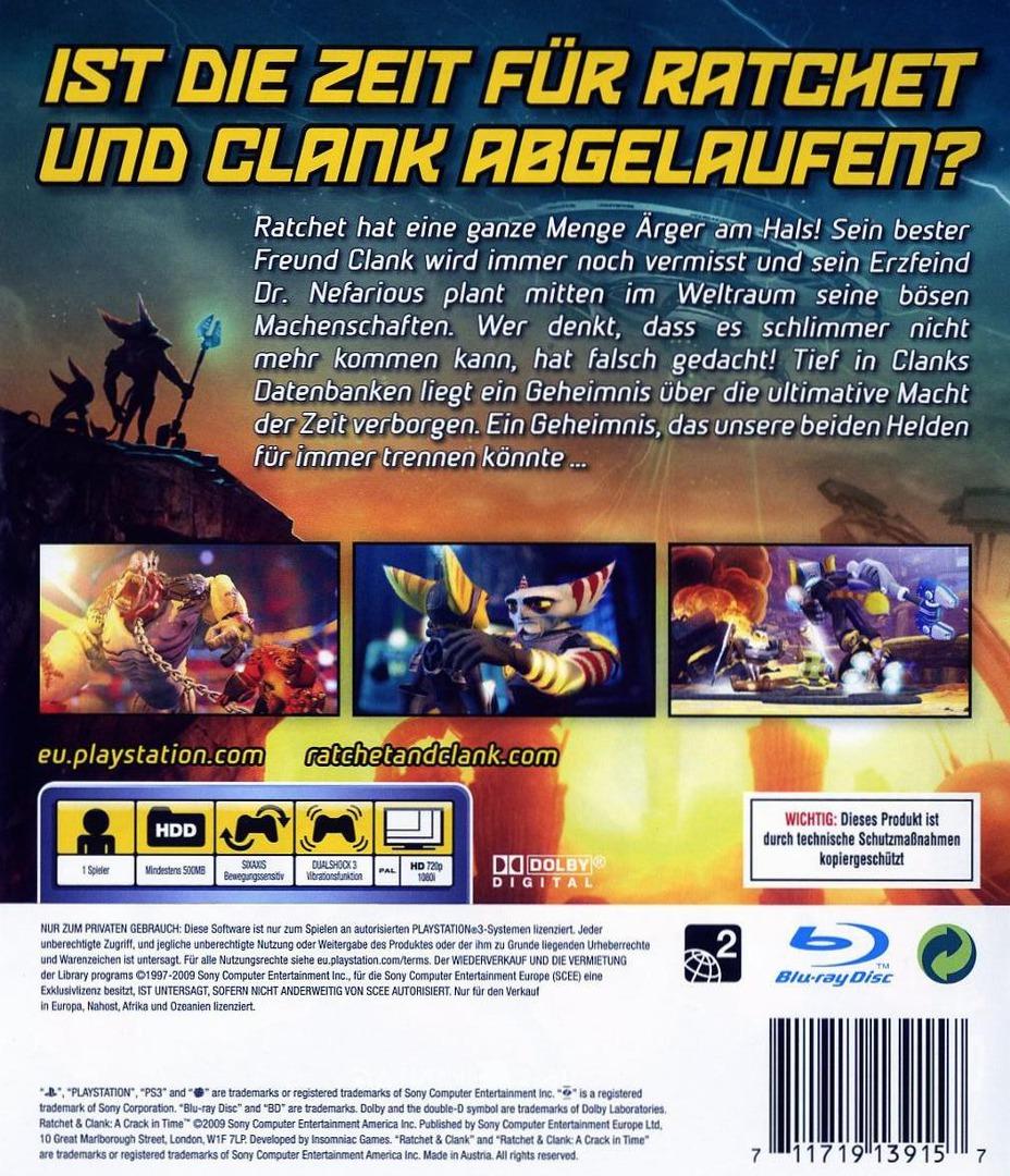 PS3 backHQ (BCES00511)