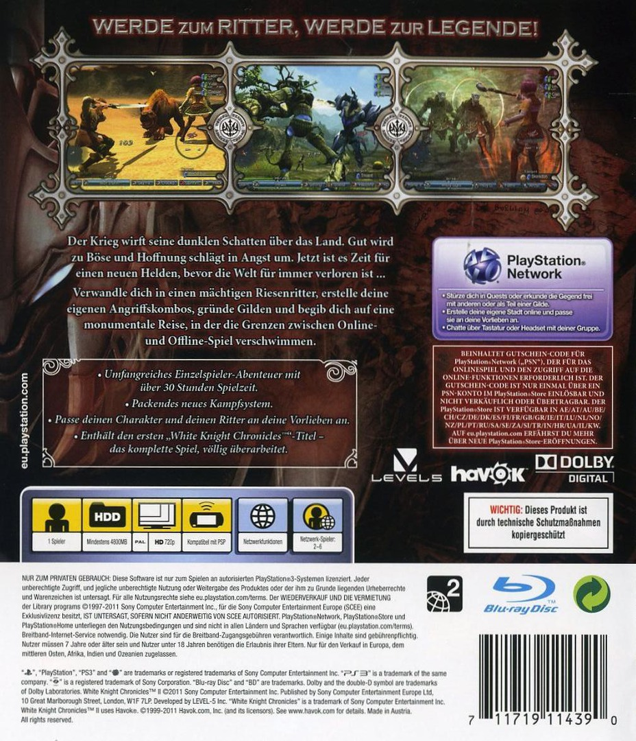 PS3 backHQ (BCES01085)