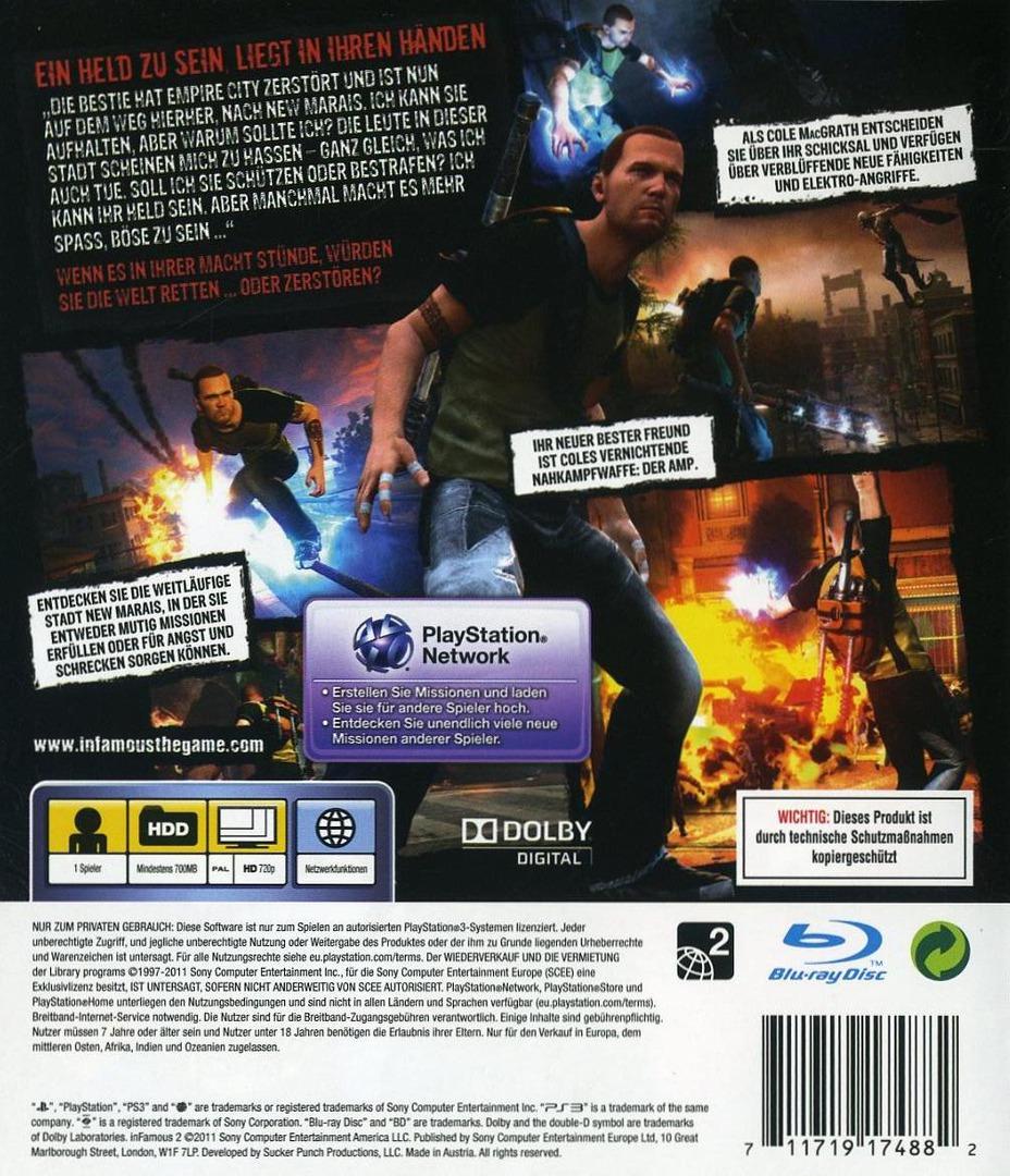 PS3 backHQ (BCES01143)