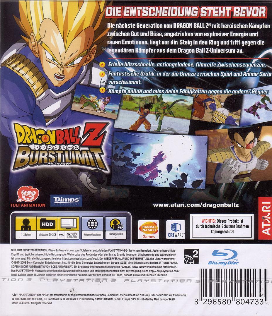 PS3 backHQ (BLES00231)