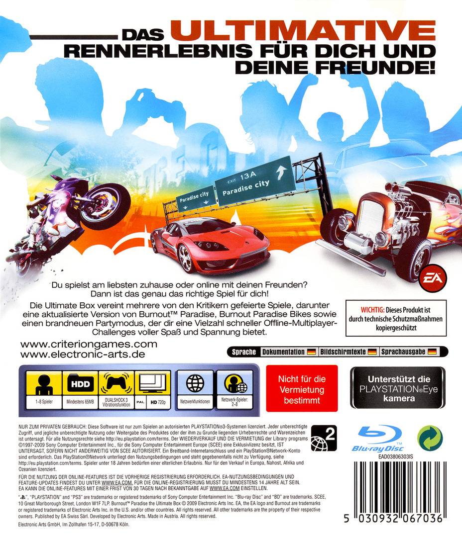 PS3 backHQ (BLES00455)