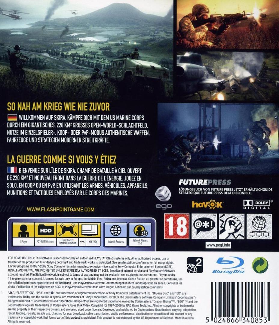 PS3 backHQ (BLES00597)