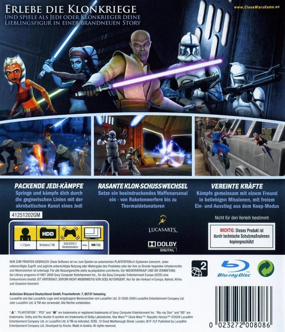 PS3 backHQ (BLES00692)