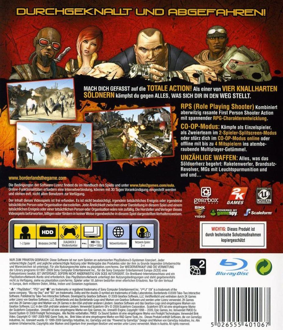 PS3 backHQ (BLES00698)