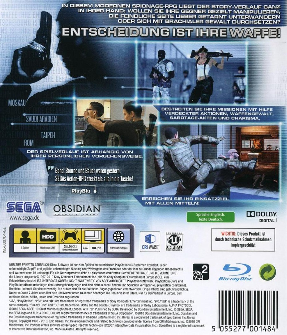 PS3 backHQ (BLES00704)