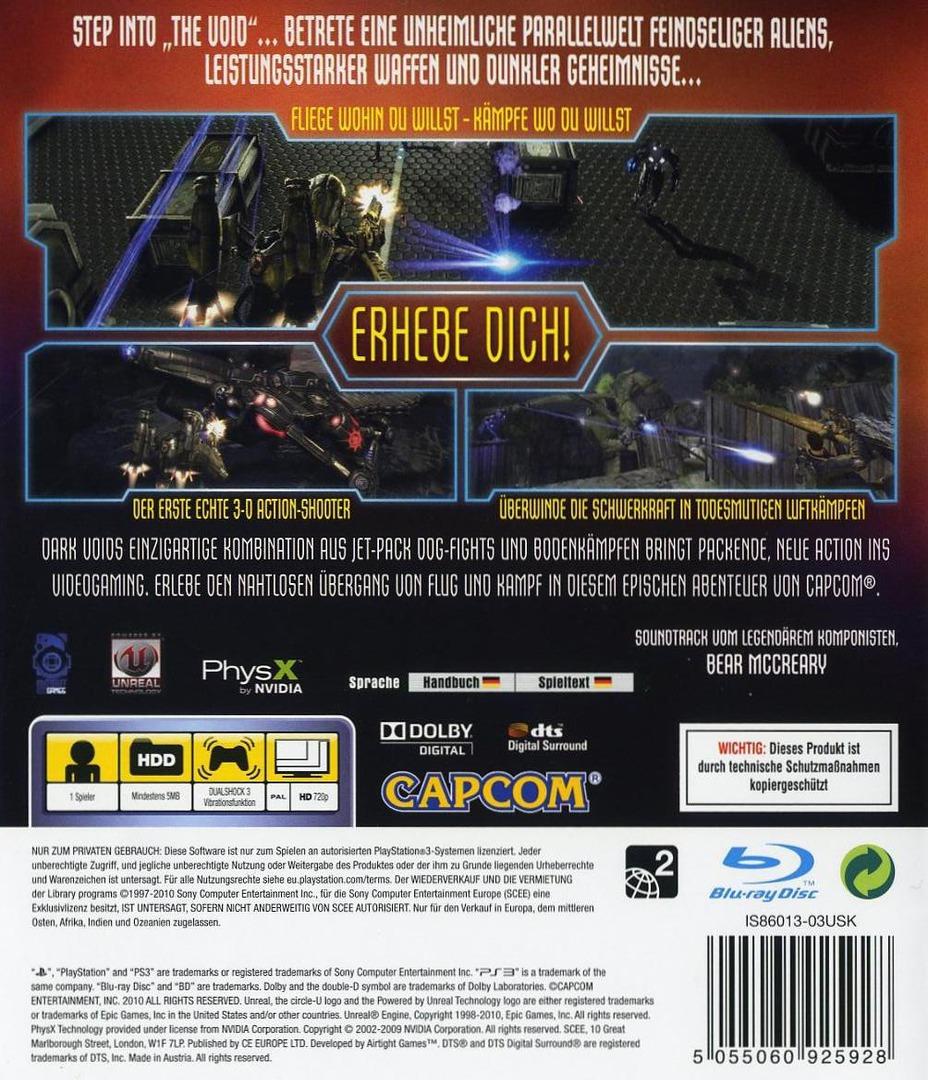 PS3 backHQ (BLES00723)