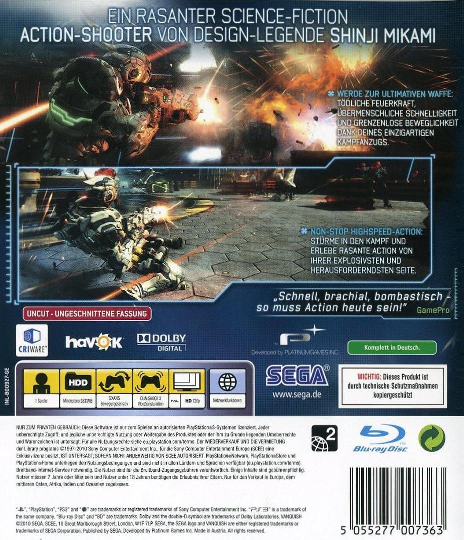 PS3 backHQ (BLES00927)