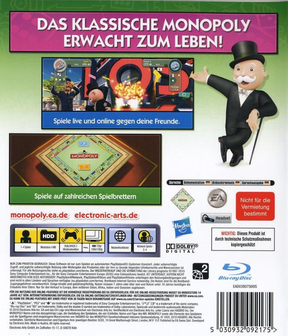 PS3 backHQ (BLES00954)