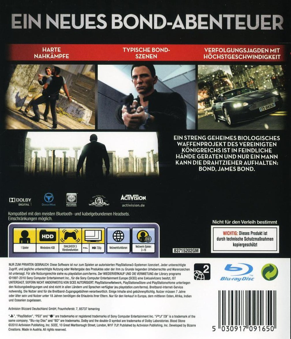 PS3 backHQ (BLES01017)