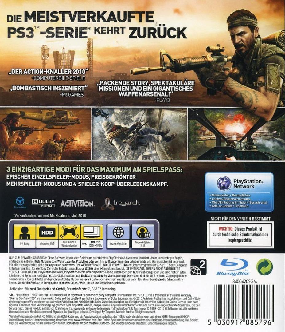 PS3 backHQ (BLES01033)