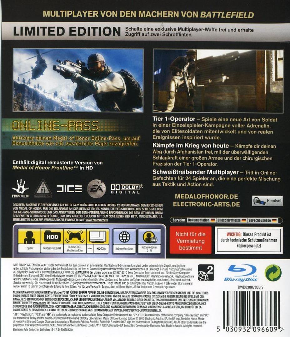 PS3 backHQ (BLES01067)