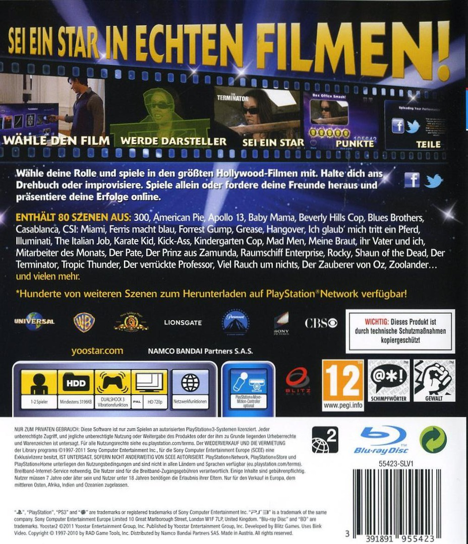 PS3 backHQ (BLES01080)