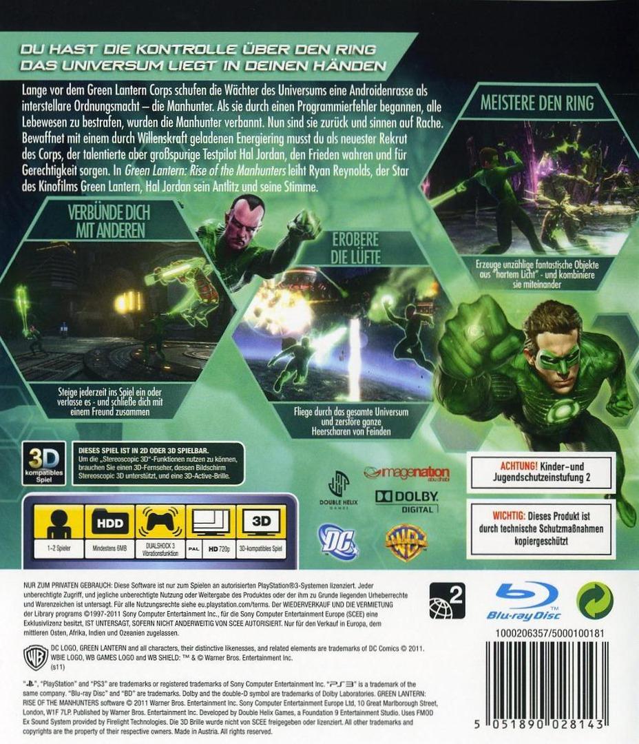 PS3 backHQ (BLES01116)