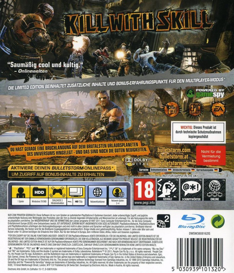 PS3 backHQ (BLES01134)