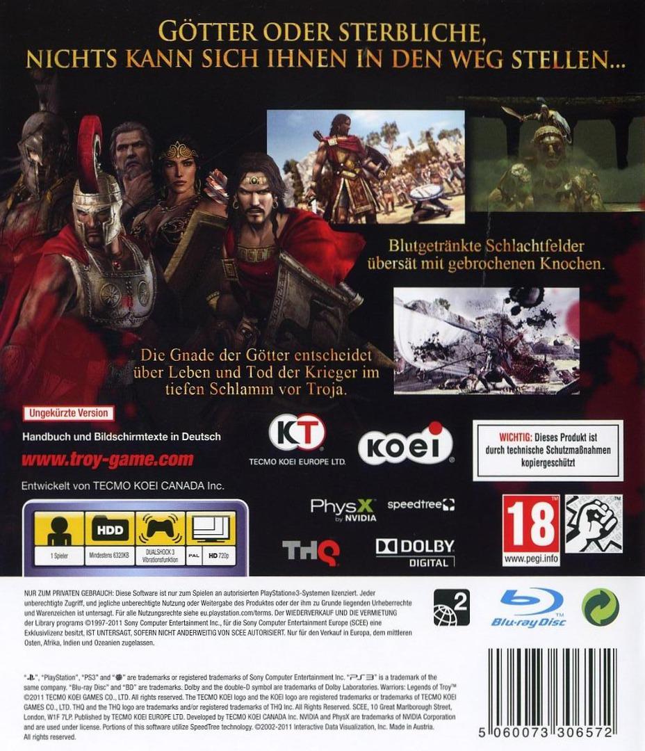 PS3 backHQ (BLES01183)