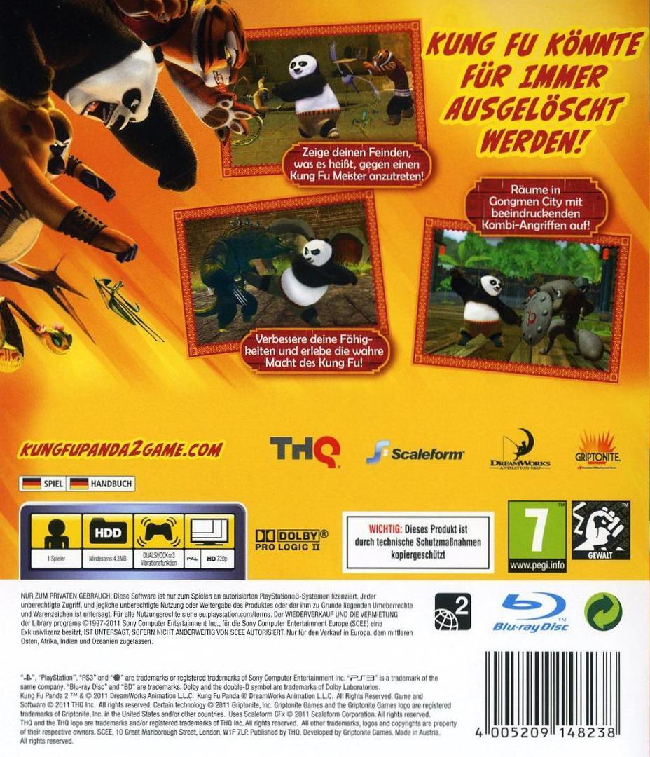 PS3 backHQ (BLES01213)