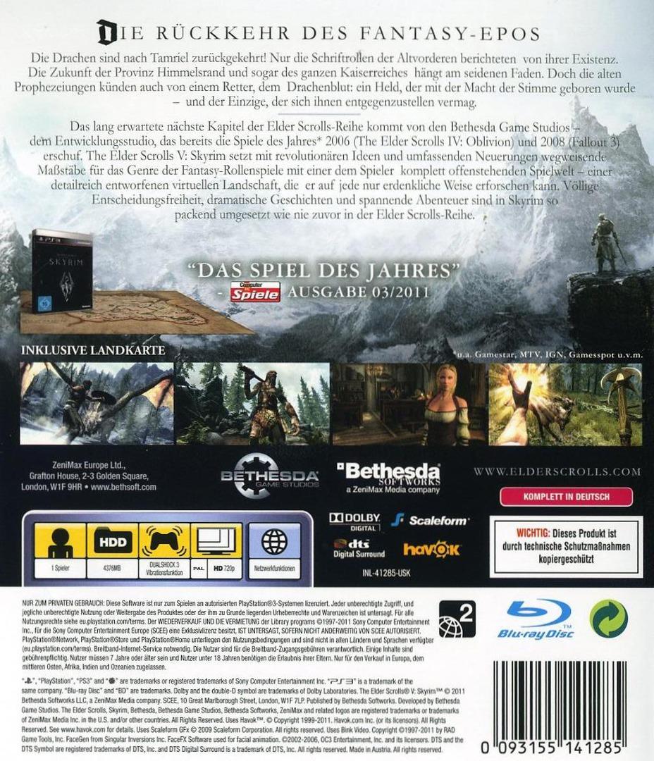 PS3 backHQ (BLES01330)