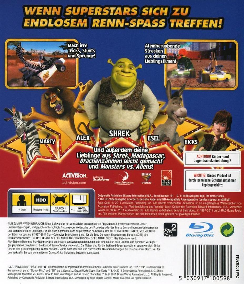 PS3 backHQ (BLES01373)
