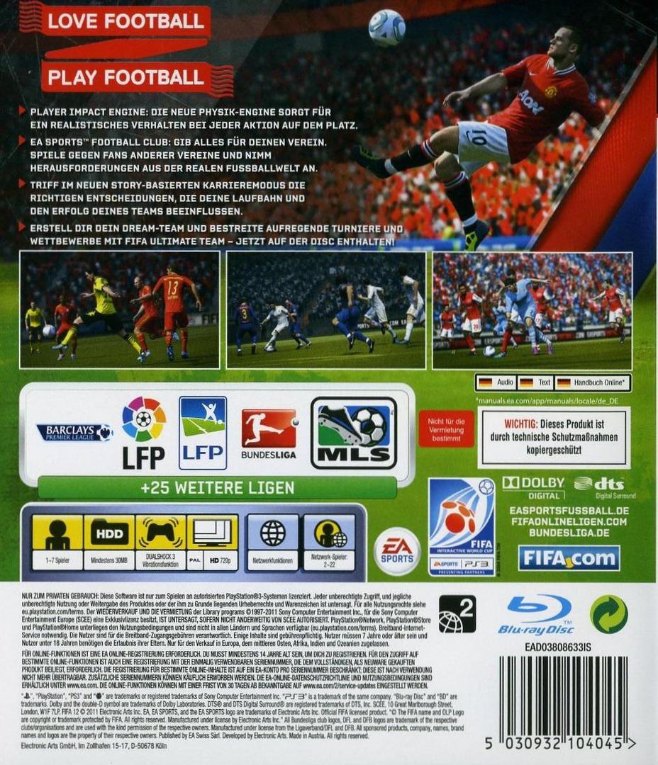 PS3 backHQ (BLES01381)