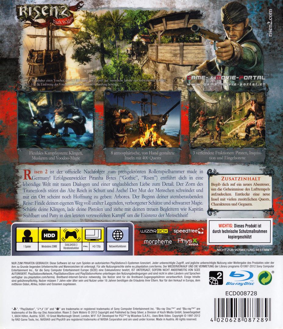 PS3 backHQ (BLES01398)