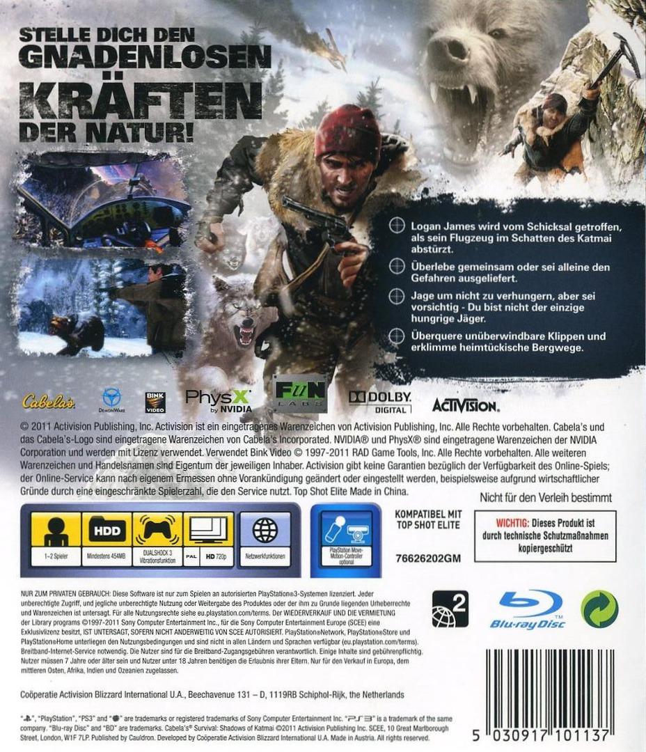 PS3 backHQ (BLES01412)