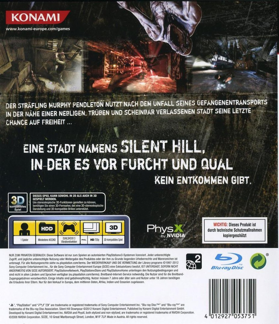PS3 backHQ (BLES01446)