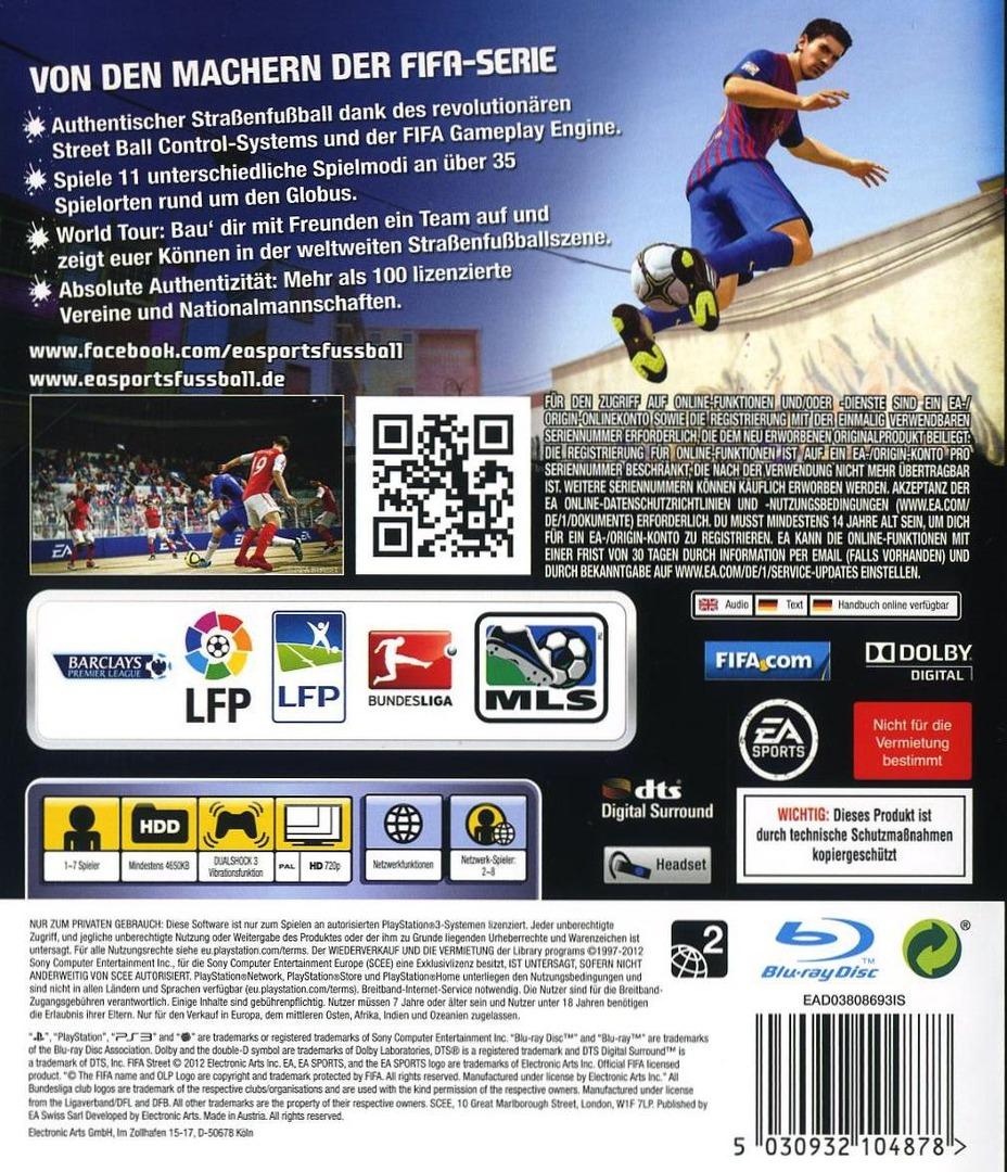 PS3 backHQ (BLES01493)