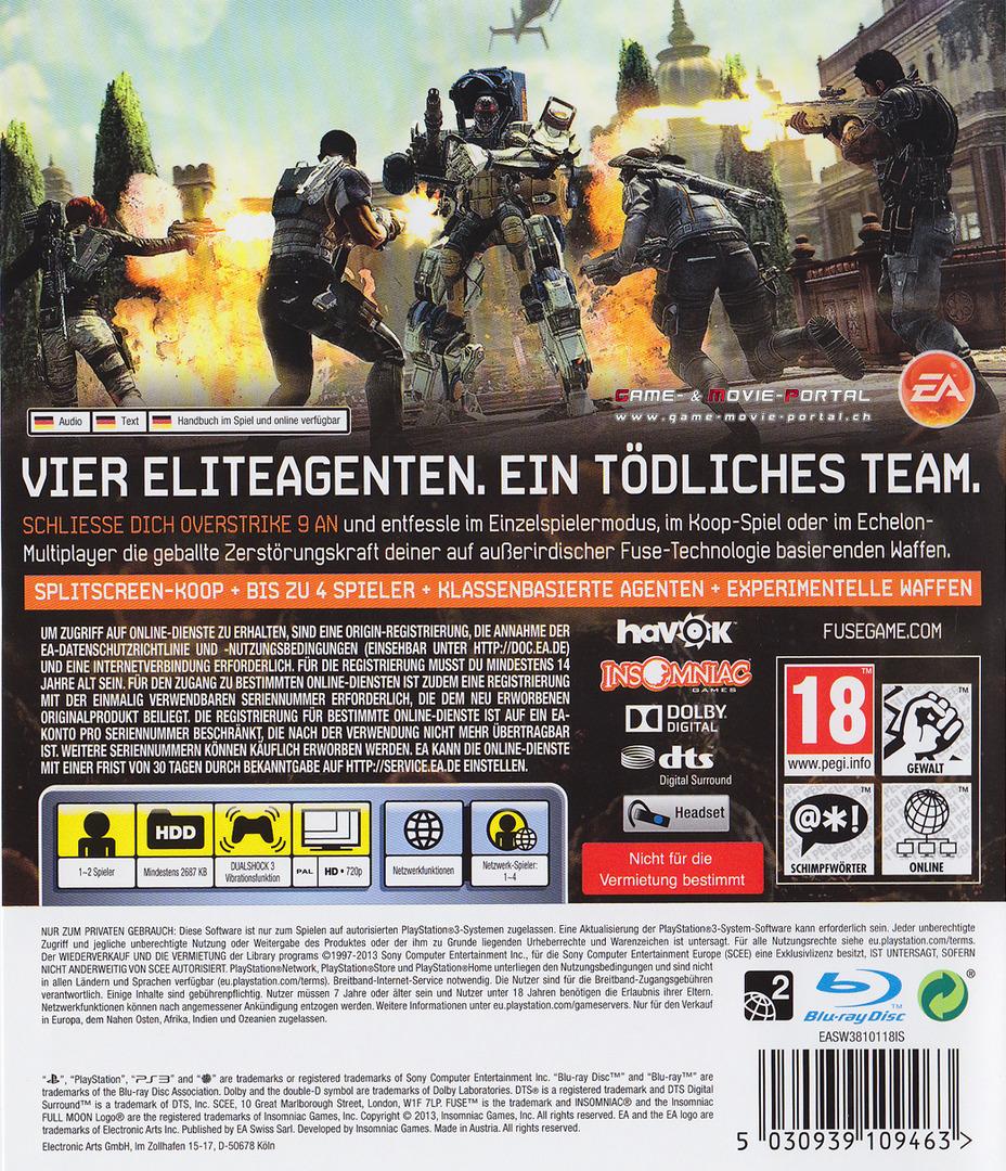 PS3 backHQ (BLES01724)