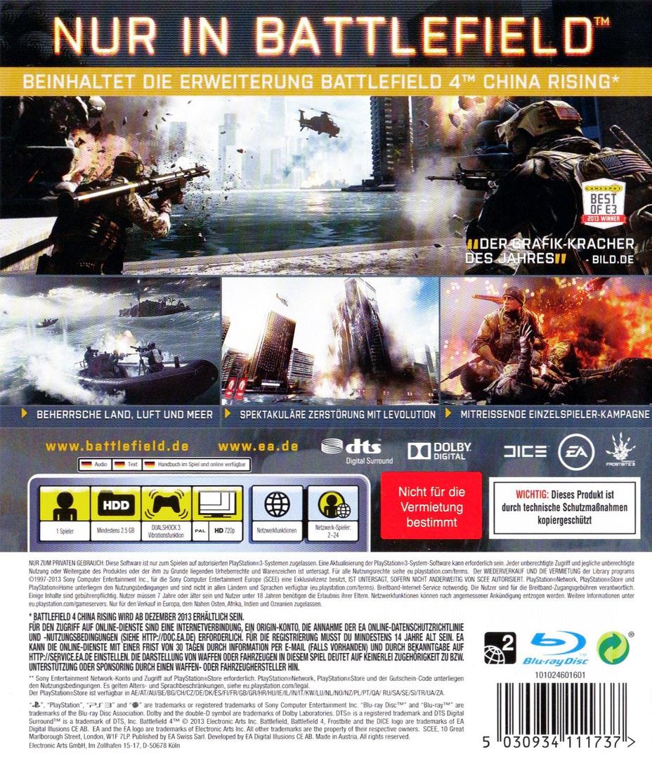 PS3 backHQ (BLES01832)