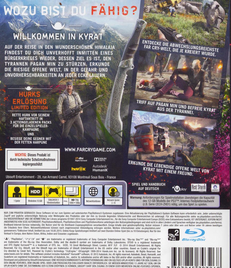 PS3 backHQ (BLES02011)