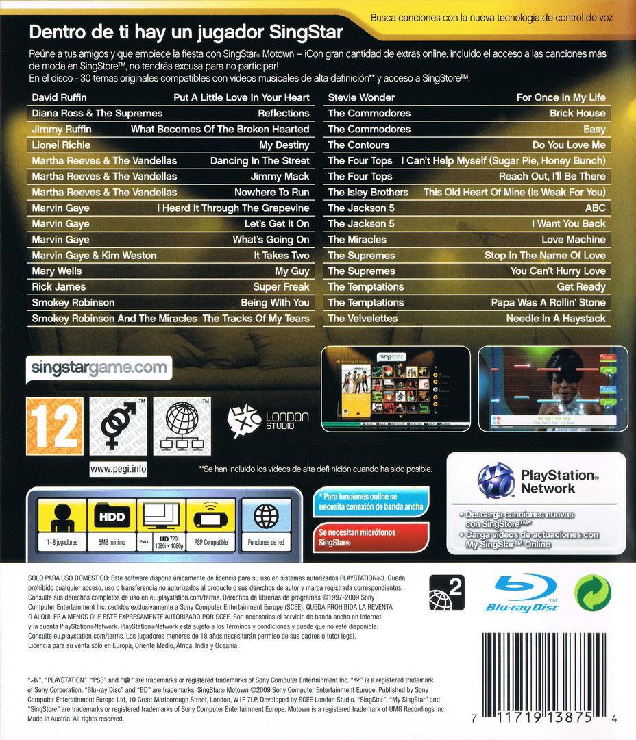 SingStar Motown PS3 backHQ (BCES00596)