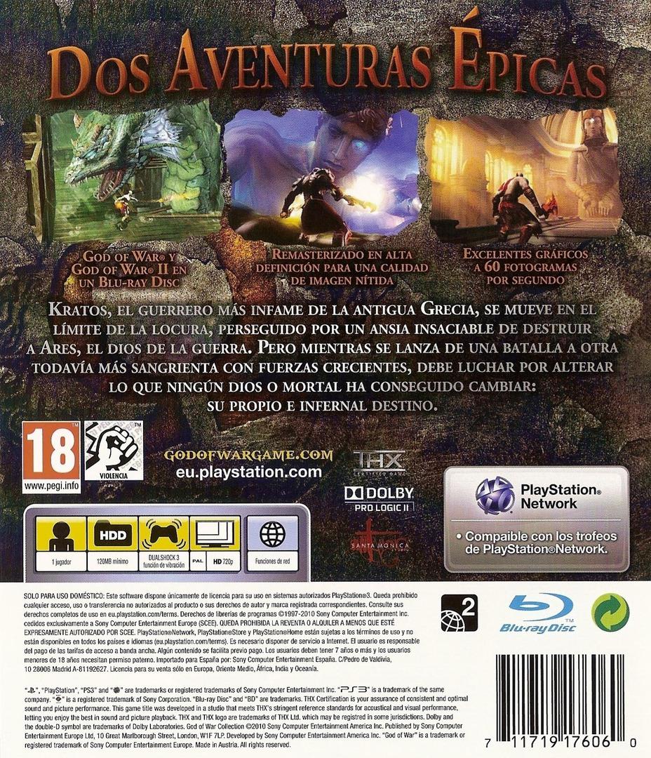 PS3 backHQ (BCES00791)