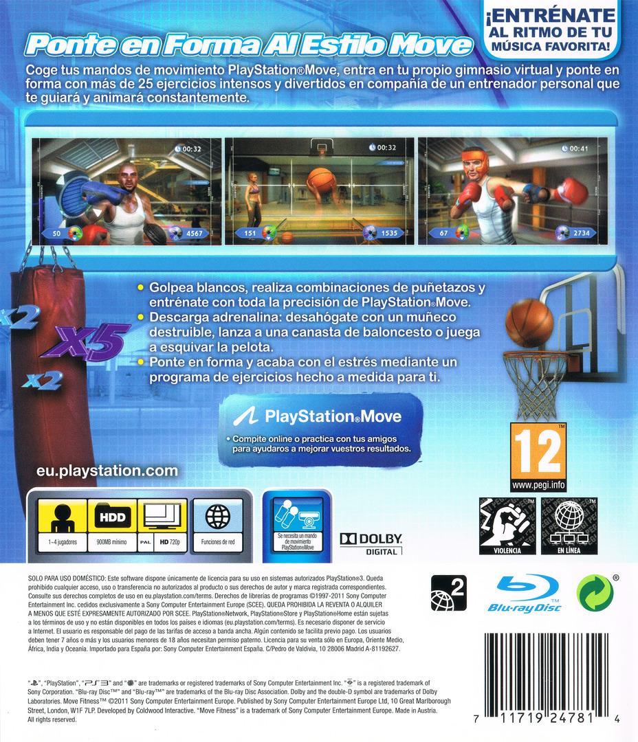 PS3 backHQ (BCES01337)