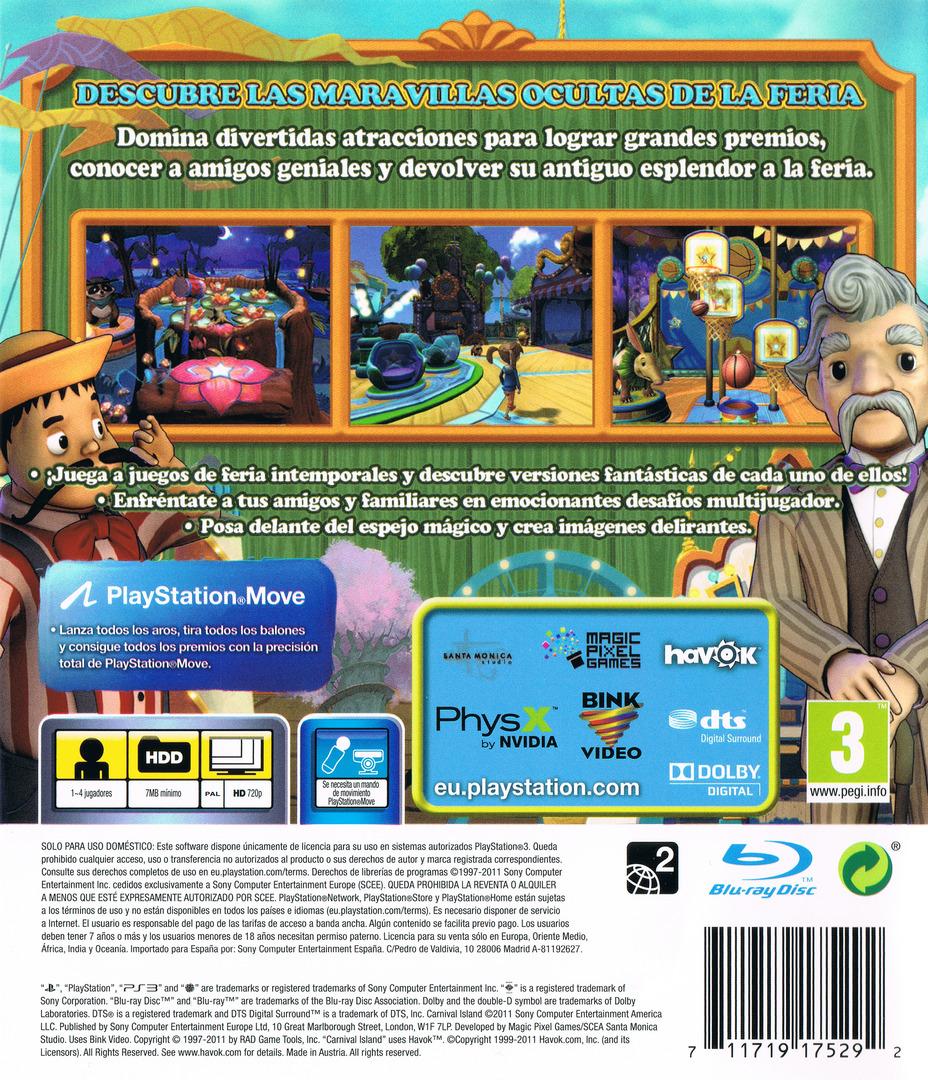 PS3 backHQ (BCES01369)