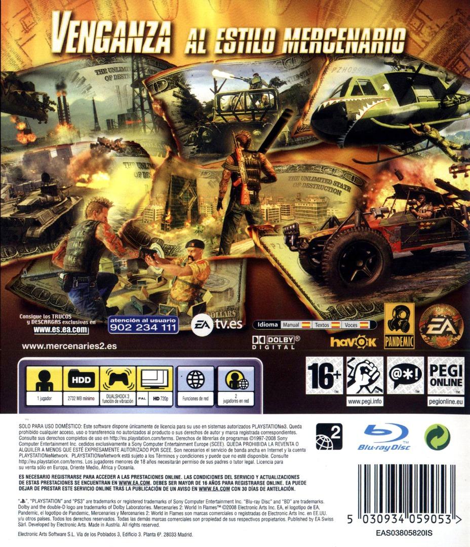 PS3 backHQ (BLES00323)