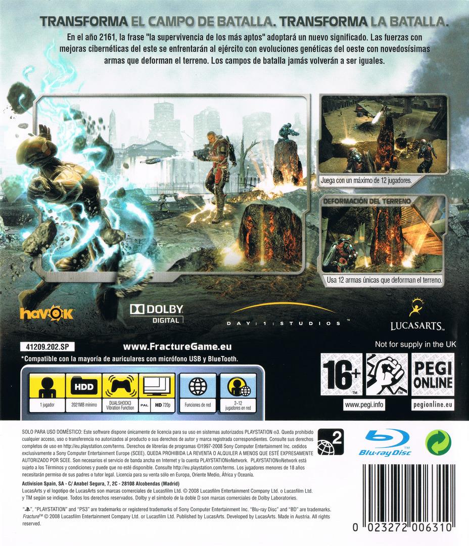 PS3 backHQ (BLES00329)